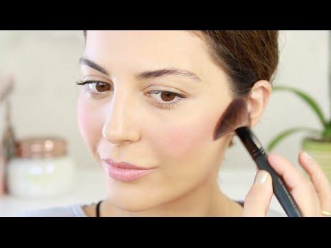 Makeup For Beginners w/ Lisa Eldridge - 5 Must Haves!