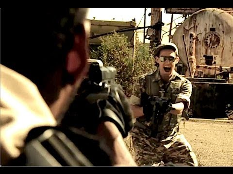 MODERN WARFARE 3! – (music video)
