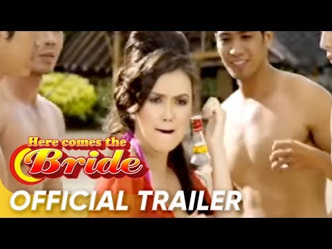 HERE COMES THE BRIDE Official Full Trailer