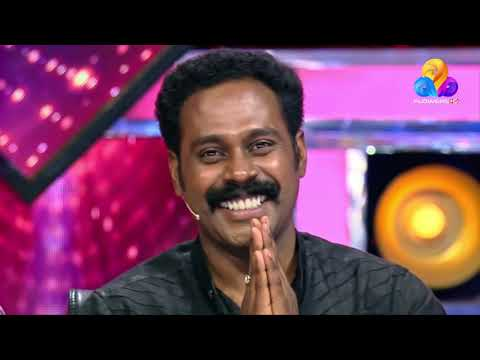 Comedy Utsavam│Flowers│Ep# 447