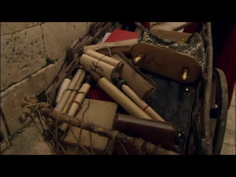 Secret Files of the Inquisition - part 3 - War on Ideas