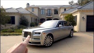 El Nuevo Rolls Royce Phantom va a costarme $600,000 USD!   Salomondrin