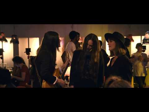 The Staves share new video for 'Teeth White'