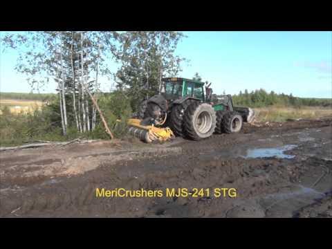 MJS 241 STG