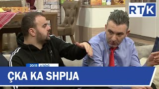 Promo - Çka ka shpija - Sezoni 5 - Episodi 30
