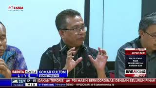 Video PGI Mengutuk Keras Ledakan Bom 3 Gereja di Surabaya MP3, 3GP, MP4, WEBM, AVI, FLV Mei 2018