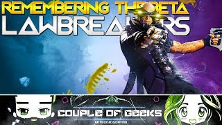 Lawbreakers: Beta Thoughts & Why It's Not Too Skill Based For You To Buy!Hello COG's and welcome back! Let's just start it right here. I miss Lawbreakers so let's talk about the Beta and Why This Game isn't to skill based or twitch based that you can't buy it!Other Links:Titanfall 2: Free Agents - Couples First Impressions!Hello COG'S it's Rydek and Emira here bringing you our First Look and Impressions of the Temporary Game Mode that is Free Agents!What have your thoughts been on this game mode? Please let us know in the comments below!Other Links: Twitter: https://twitter.com/cofgeeksFacebook: https://www.facebook.com/CoupleOfGeeks/Our Website: www.cofgeeks.comInstagram: https://www.instagram.com/coupleofgeekz/