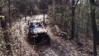 9. 2015 Polaris RZR 900 eps Trail Model -- First Ride, VERY IMPRESSED!