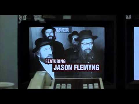 snatch (lo strappo) - ebrei discutono delle traduzioni cattoliche