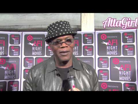 pulp fiction - [Attagirl TV | Hollywood CA] Samuel L Jackson talks about his first time seeing Pulp Fiction, the audition process and more about the film at AFI's Night at ...