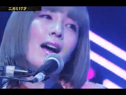 , title : 'ニガミ17才 ー BGM live'
