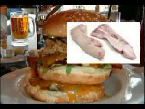 Banned McDonald's Commercial.wmv