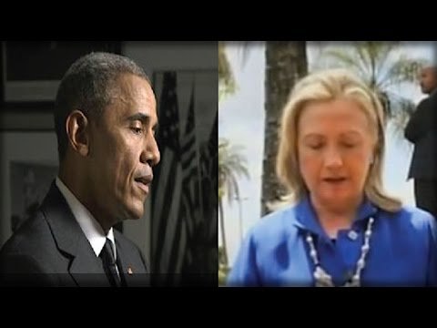 Video BREAKING: THE FBI JUST TOOK DOWN OBAMA! LOOK WHAT THEY FOUND IN HILLARY'S EMAILS download in MP3, 3GP, MP4, WEBM, AVI, FLV January 2017