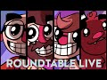The Roundtable Podcast [Jan 22nd, 2016]