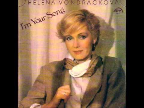 Tekst piosenki Helena Vondráčková - Don't expect to see me crying po polsku