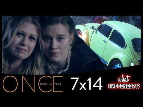 ONCE UPON A TIME 7x14 Recap: How Alice Met Robin! - 7x15 Promo | What Happened?!