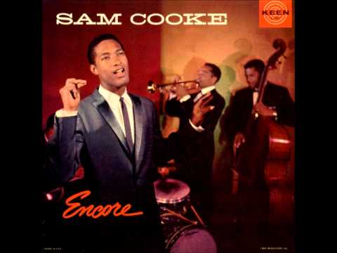 Tekst piosenki Sam Cooke - Accentuate The Positive po polsku