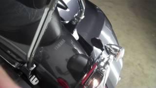 6. 2014 Yamaha V-Star 1300 Deluxe