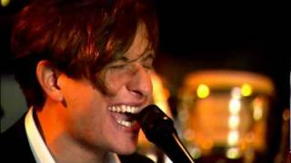 <b>Peter Cincotti</b> Live In New York Sway