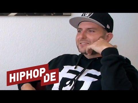 Bizzy Montana über die Zeit bei Ersguterjunge Interview 16.09.2014