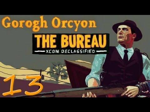 The Bureau: XCOM Declassified FR HD - Part 13
