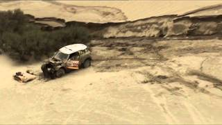 Stage 11 - Car/ Bike - Stage Summary (La Rioja Fiambala)