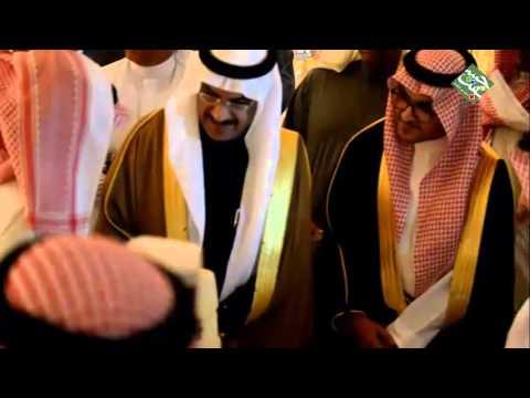 افتتاح ملتقى جسفت وجولة وكيل وزارة الاعلام للشؤون الثقافية الدكتور ناصر الحجيلان