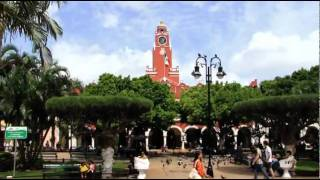 Merida Mexico  city photo : Promo de Mérida Yucatán México