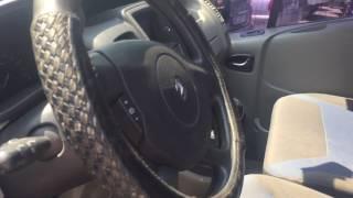 видео авто Renault TRAFIC в кредит