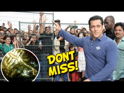 What Will You Miss if Salman Khan QUITS Twitter?