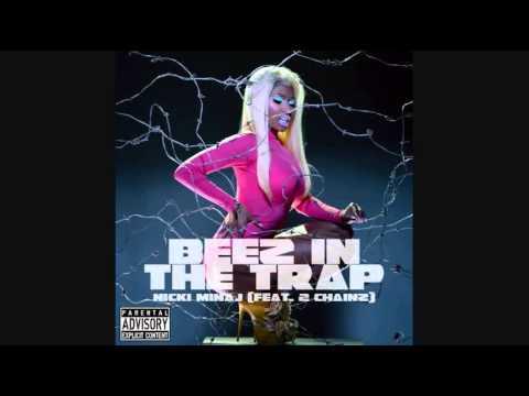 Video Nicki Minaj - Beez In The Trap (Explicit Instrumental) ft. 2 Chainz download in MP3, 3GP, MP4, WEBM, AVI, FLV January 2017