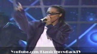 Timbaland, Missy, Aaliyah Medley - Live (1998)