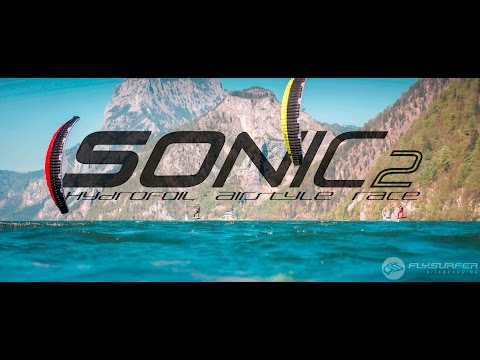 SONIC2 ... ride leading technology!