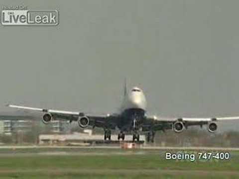 Well done British Airways pilot!