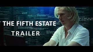 Nonton The Fifth Estate   Movie Trailer   Benedict Cumberbatch Daniel Br  Hl Film Subtitle Indonesia Streaming Movie Download