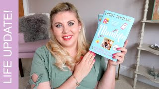 MumLife Update on Trauma, Family and Forgiveness | LOUISE PENTLAND by Sprinkle of Glitter