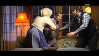 Underholdningsavdelingen: Sannheten om Mormor og de åtte ungene