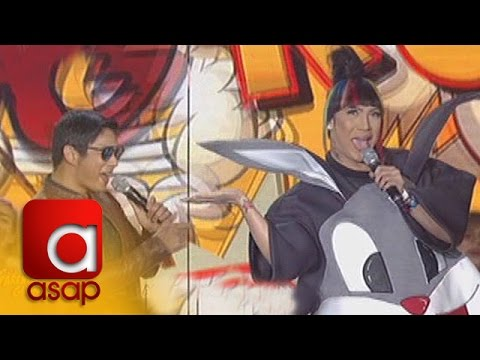 ASAP: Vice, Coco, Onyok and Awra perform
