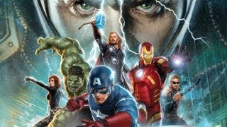 Nonton  The Avengers  Blu Ray Short Film  Item 47  Details Revealed Film Subtitle Indonesia Streaming Movie Download