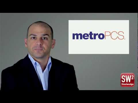 MetroPCS Selects Steelwedge S&OP Software for Forecasting Analytics & Modeling Solution