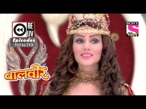 Video Weekly Reliv | Baalveer | 2nd September to 8th September 2017 | Episode 707 to 713 download in MP3, 3GP, MP4, WEBM, AVI, FLV January 2017
