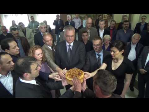 Демократе обележиле Ђурђевдан: Никада нећемо одустати од будућности