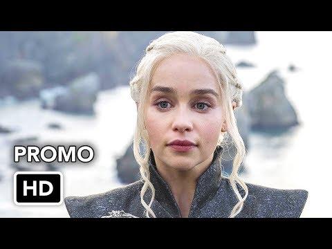 Game of Thrones 7. Sezon 3. Bölüm Fragmanı