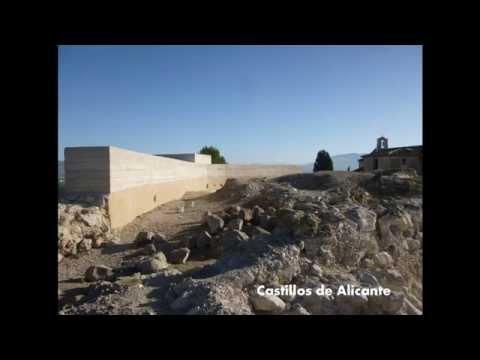 Nuevo videoclip del Castillo de Almizra (Alicante)