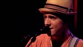 Jason Mraz - I'm Yours [video] Live From Amsterdam