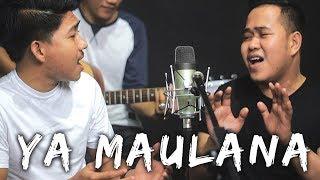 Video YA MAULANA - SABYAN GAMBUS LIVE COVER BY ALLFACE BAND X ICAL DA3 MP3, 3GP, MP4, WEBM, AVI, FLV Agustus 2018