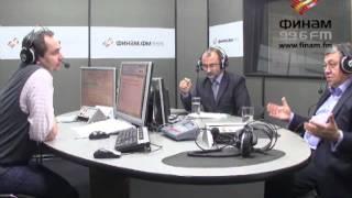 Вардан Багдасарян на Финам.фм. Выход из кризиса - война?
