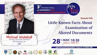 Little Known Facts About Examination of Altered Documents