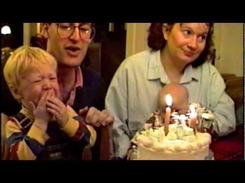 Festa di compleanno andanta male 5