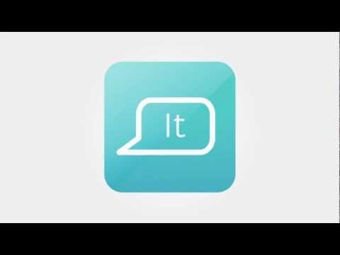 Video of MessageIt